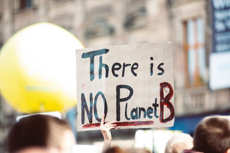 no hay planeta b puntos de dolor